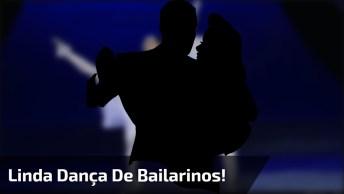 Lindo Vídeo De Dança De Bailarinos, Impossível Não Se Emocionar!