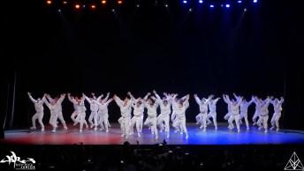 Melhor Grupo De Dança Que Você Respeita, Eles Dança Muito!