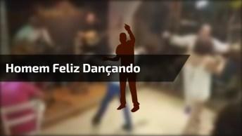 Quando Se Está Muito Feliz, A Única Coisa Que Nos Restas É Dançar!