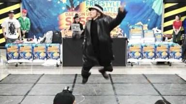 Vídeo Com Dança Mais Incrível Que Você Viu, Vale A Pena Conferir!