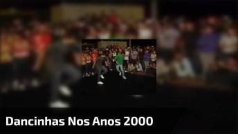 Vídeo Com Dancinhas Que Conquistaram Adolescentes Nos Anos 2000!