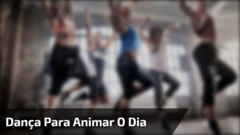 Video De Dança Para Animar O Dia Dos Amigos Do Facebook!