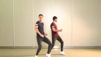 Vídeo Muito Legal Mostrando A Evolução Da Dança Até Os Dias Atuais!
