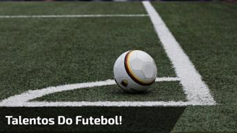 Coisas Incríveis Que Só Acontecem No Futebol, Esses Jogadores 'Mitaram'!
