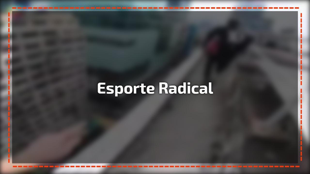 Esporte radical