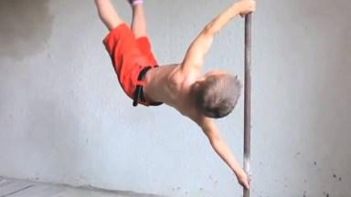 Para Praticar Esportes, Não Existe Idade Certa, Existe Força De Vontade!