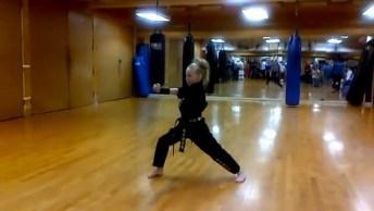 Video De Kung-Fu, Imagens Legais Para Compartilhar No Facebook!