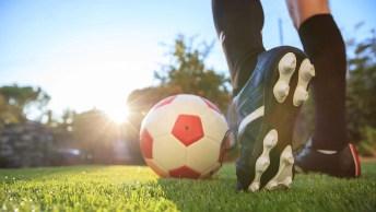 Video Engraçado De Futebol, As Coisas Mais Engraçadas Que Acontecem Em Campo!