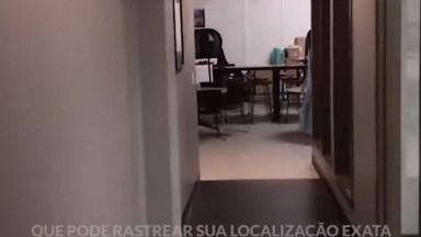 A 'Samara' Do Filme O Chamado Agora Pode Te Seguir De Verdade. . .