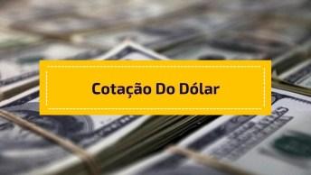 Cotação Do Dólar Estilo Nerd, Por Essa Você Não Esperava!