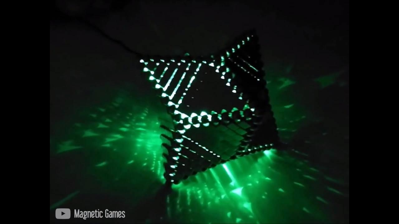 Show de magnetismo - Veja o que fazem com esses ímãs