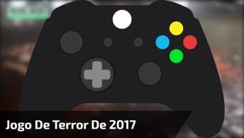 Vídeo Mostrando Jogo De Terror Mais Pesado Já Criado, Da Só Uma Olhada!