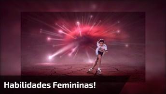 As Mulheres Ainda Vão Dominar O Mundo, Confira A Força Que Tem Dentro Delas!