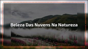 Imagens Impressionantes Da Natureza, Veja O Vídeo E Se Surpreenda!