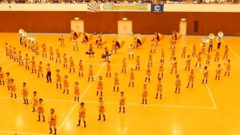 Impressionante Banda Feminina Japonesa, Olha Só Que Performance!