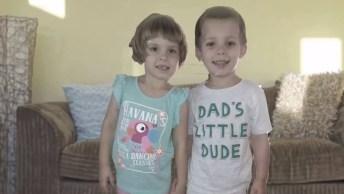Impressionante História De 2 Crianças Que Desapareceram Sem Deixar Rastro!