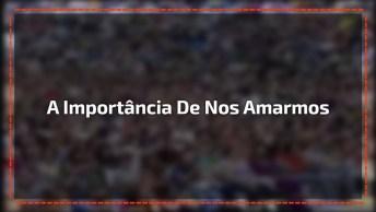 A Importância De Amarmos A Nós Mesmo - Por Padre Fábio De Melo!