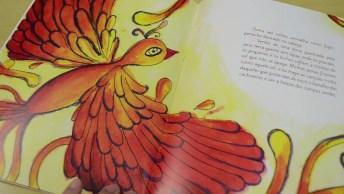 A Menina E O Pássaro Encantado, A História Por Trás Da História!