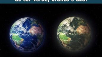 Como Era A Vista Do Planeta Em 1978 E Como Está Nos Dias De Hoje?