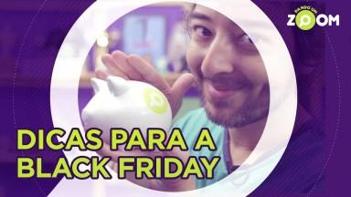 Dicas Para Comprar Na Black Friday E Se Dar Muito Bem, Confira!