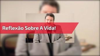Espanhol E Queniano Em Competição De 2012, Mario Sergio Cortella E Sua Reflexão!
