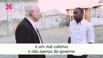 Leandro Karnal Fala Sobre A Corrupção De Maneira Sabia, Como Sempre!