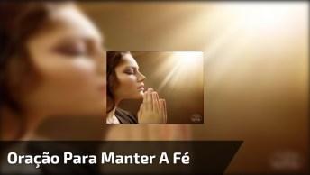 Linda Oração Para Que Você Nunca Perca Sua Força E Coragem Para Vida!