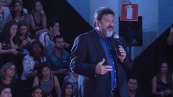 Mario Sérgio Cortella Falando Das Diferenças E Desigualdades!