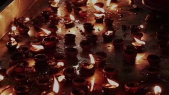 Mensagem De Reflexão Muito Interessante! A Explicação Do Budismo Ao Sofrimento!