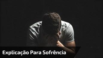 Muito Interessante Esse Vídeo! Explicação Cientifica Para A Sofrência!