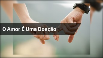 Padre Fabio De Mello Falando Sobre Amor, Vale A Pena Conferir!