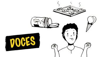 Por Que Sentimos Tanta Vontade De Comer Açúcar? Este Vídeo Vai Te Explicar!