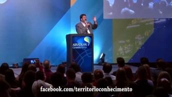 Professor Mario Sergio Cortella Falando Sobre O Perigo Da Acomodação!