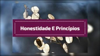 Raul Teixeira Falando Sobre O Papel Da Honestidade Em Nossos Princípios!