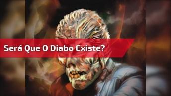 Reposta De Padre Fabio De Melo Quando Bial Pergunta Se O Diabo Existe!