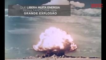 Saiba Mais Sobre Tipos De Bombas E Seus Estragos, Impressionante!
