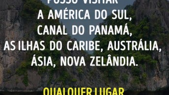 Senhora Vive Em Um Cruzeiro, Ao Saber O Motivo, Você Irá Se Emocionar!