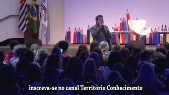 Sergio Cortella Manda Um Recado Para Você, Cuidado Com Quem Concorda Com Tudo!
