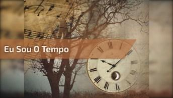 Vídeo Com Linda Mensagem Sobre O Tempo, Vale A Pena Conferir!