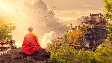 Vídeo Interessante Falando Sobre A Verdadeira Paz Profunda!