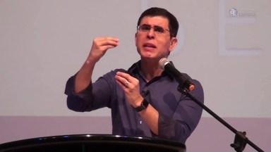 Vídeo Muito Interessante Falando Sobre As Doenças, De Onde Elas Surgem!