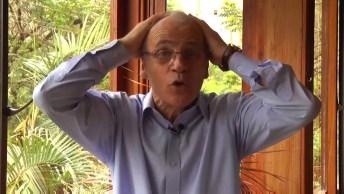 Vídeo Muito Interessante Falando Sobre O Mau Que O Desodorante Faz A Mulheres!