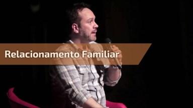 Vídeo Muito Interessante Para Refletirmos Sobre Relacionamento Familiar!