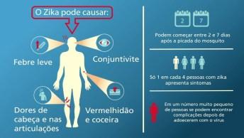 Vídeo Muito Legal Para Acabar De Vez Com Suas Duvidas Sobre O Vírus Da Zica!