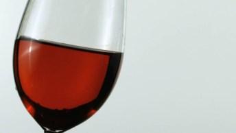 Vinho Tinto Faz Muito Bem Ao Organismo, Mas Apenas Uma Taça Ao Dia, Confira!