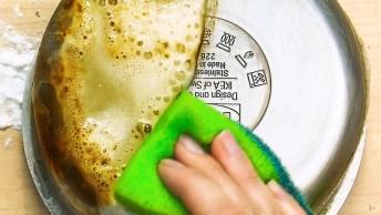 11 Misturas Caseiras Que Irão Te Ajudar Na Limpeza De Casa!