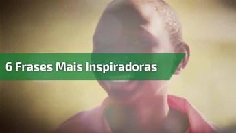 6 Frases Mais Inspiradoras De Madre Teresa De Calcutá, Envie Pelo Whatsapp!