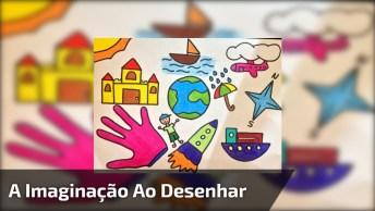 Animação Da Música 'Aquarela' De Toquinho, Vale A Pena Conferir!