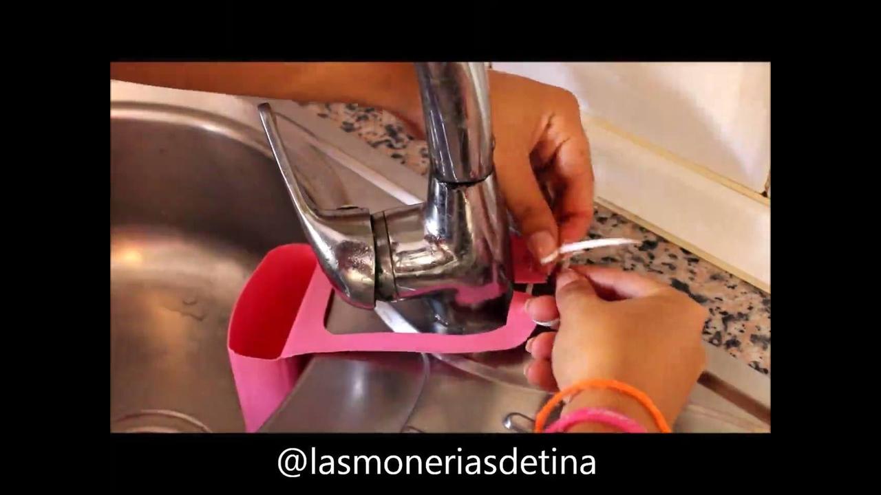 Como fazer um suporte de esponja de cozinha com vidro reciclável