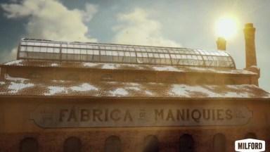 Fábrica De Manequins, Gentileza Gera Gentileza, Sempre, Confira!